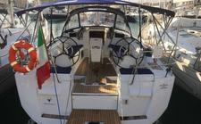 thumbnail-1 Jeanneau 40.0 feet, boat for rent in Sicily, IT