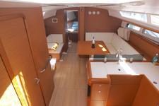 thumbnail-4 Jeanneau 40.0 feet, boat for rent in Aegean, TR