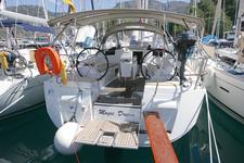thumbnail-3 Jeanneau 40.0 feet, boat for rent in Aegean, TR