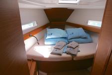 thumbnail-6 Jeanneau 40.0 feet, boat for rent in Aegean, TR