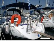thumbnail-1 Jeanneau 40.0 feet, boat for rent in Saronic Gulf, GR