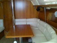 thumbnail-3 Jeanneau 40.0 feet, boat for rent in Saronic Gulf, GR