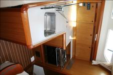 thumbnail-9 Jeanneau 40.0 feet, boat for rent in Split region, HR