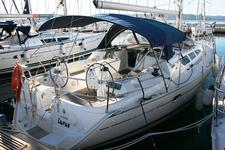 thumbnail-1 Jeanneau 40.0 feet, boat for rent in Split region, HR