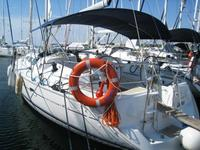 thumbnail-4 Jeanneau 40.0 feet, boat for rent in Split region, HR