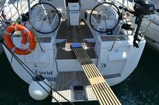thumbnail-4 Jeanneau 40.0 feet, boat for rent in Zadar region, HR