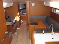 thumbnail-14 Jeanneau 40.0 feet, boat for rent in Zadar region, HR