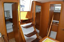 thumbnail-13 Jeanneau 40.0 feet, boat for rent in Zadar region, HR