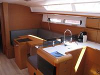 thumbnail-8 Jeanneau 40.0 feet, boat for rent in Zadar region, HR