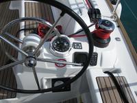 thumbnail-7 Jeanneau 40.0 feet, boat for rent in Zadar region, HR