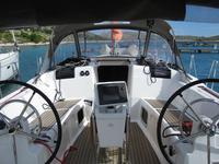 thumbnail-13 Jeanneau 40.0 feet, boat for rent in Zadar region, HR