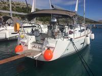 thumbnail-2 Jeanneau 40.0 feet, boat for rent in Zadar region, HR