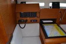 thumbnail-19 Jeanneau 40.0 feet, boat for rent in Zadar region, HR