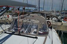 thumbnail-10 Jeanneau 40.0 feet, boat for rent in Zadar region, HR