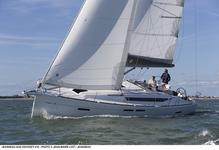 thumbnail-1 Jeanneau 41.0 feet, boat for rent in Aegean, TR