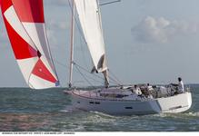 thumbnail-3 Jeanneau 41.0 feet, boat for rent in Aegean, TR