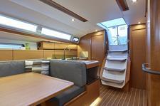 thumbnail-5 Jeanneau 41.0 feet, boat for rent in Aegean, TR