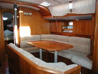 thumbnail-7 Jeanneau 41.0 feet, boat for rent in Split region, HR