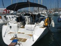 thumbnail-1 Jeanneau 41.0 feet, boat for rent in Split region, HR