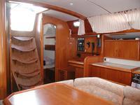 thumbnail-7 Jeanneau 41.0 feet, boat for rent in Split region, HR