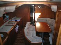 thumbnail-10 Jeanneau 41.0 feet, boat for rent in Split region, HR