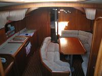 thumbnail-9 Jeanneau 41.0 feet, boat for rent in Split region, HR