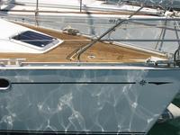 thumbnail-5 Jeanneau 41.0 feet, boat for rent in Split region, HR