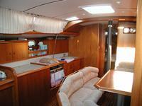 thumbnail-8 Jeanneau 41.0 feet, boat for rent in Split region, HR