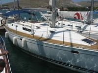 thumbnail-5 Jeanneau 41.0 feet, boat for rent in Split region, HR