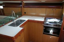 thumbnail-11 Jeanneau 42.0 feet, boat for rent in Balearic Islands, ES