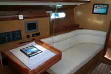 thumbnail-9 Jeanneau 42.0 feet, boat for rent in Balearic Islands, ES