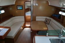 thumbnail-7 Jeanneau 42.0 feet, boat for rent in Balearic Islands, ES