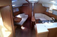 thumbnail-3 Jeanneau 42.0 feet, boat for rent in Sardinia, IT