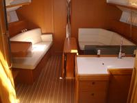 thumbnail-4 Jeanneau 42.0 feet, boat for rent in Sardinia, IT