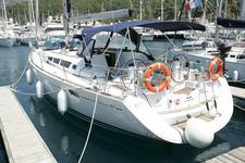 thumbnail-1 Jeanneau 42.0 feet, boat for rent in Aegean, TR