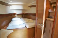 thumbnail-5 Jeanneau 42.0 feet, boat for rent in Aegean, TR