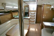 thumbnail-4 Jeanneau 42.0 feet, boat for rent in Aegean, TR