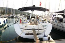 thumbnail-1 Jeanneau 42.0 feet, boat for rent in Aegean, TR