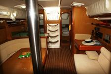 thumbnail-9 Jeanneau 42.0 feet, boat for rent in Aegean, TR