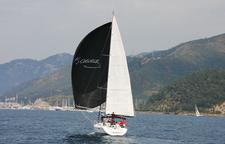 thumbnail-7 Jeanneau 42.0 feet, boat for rent in Aegean, TR