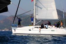 thumbnail-4 Jeanneau 42.0 feet, boat for rent in Aegean, TR
