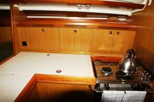 thumbnail-11 Jeanneau 42.0 feet, boat for rent in Aegean, TR