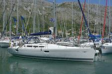 thumbnail-1 Jeanneau 42.0 feet, boat for rent in Dubrovnik region, HR