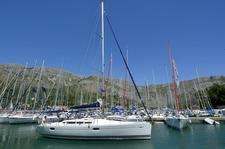 thumbnail-3 Jeanneau 42.0 feet, boat for rent in Dubrovnik region, HR