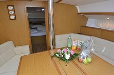 thumbnail-8 Jeanneau 42.0 feet, boat for rent in Dubrovnik region, HR