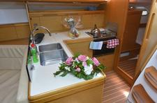 thumbnail-10 Jeanneau 42.0 feet, boat for rent in Dubrovnik region, HR
