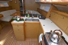 thumbnail-11 Jeanneau 42.0 feet, boat for rent in Dubrovnik region, HR