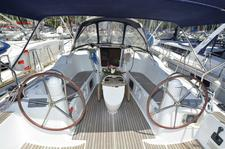 thumbnail-6 Jeanneau 42.0 feet, boat for rent in Dubrovnik region, HR