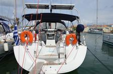 thumbnail-5 Jeanneau 42.0 feet, boat for rent in Ionian Islands, GR