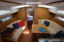 thumbnail-10 Jeanneau 42.0 feet, boat for rent in Ionian Islands, GR